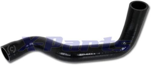 Tuyau arrosage Corrado vr6 AAA silicone tuyau noir kühlschlauch 535121051d