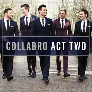 COLLABRO-ACT-TWO-JAPAN-BLU-SPEC-CD2-BONUS-TRACK-G29