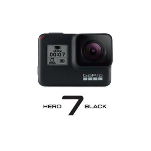 GoPro-Hero-7-Black-4K60-Action-Cam-wasserdicht-Sprachsteuerung-Touchscreen