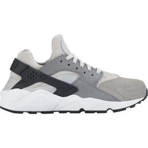 timeless design e78b5 33675 Image is loading Women-039-s-Nike-Air-Huarache-Run-Premium-
