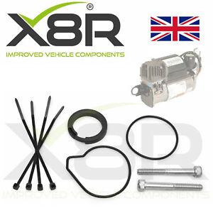 Range Rover L322 Discovery 2 Wabco Luftfederung Kolbenkompressor Ring Reparatur