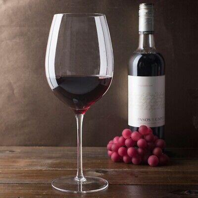 Giant Wine Glass – Holds 3 Bottles