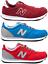 NEW-BALANCE-ML311-Sneakers-Baskets-Chaussures-pour-Hommes-Toutes-Tailles-Nouveau miniature 1