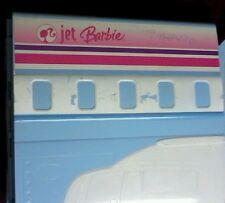 Barbie cruise ship yacht party playset doll toy dream house car boat stuardess
