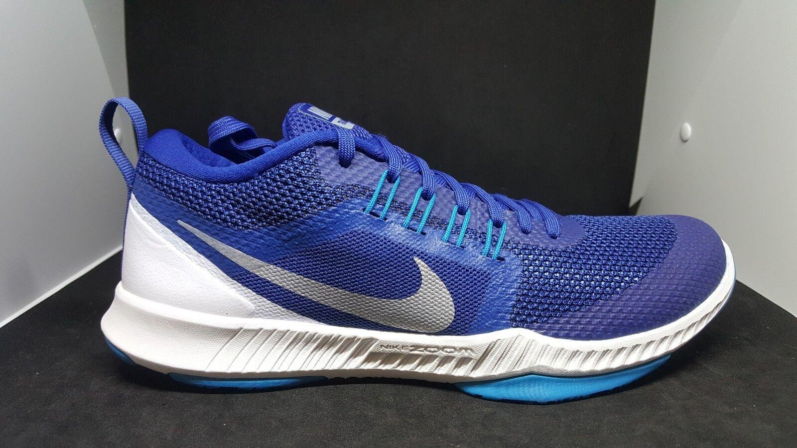 Nike zoom dominio tr 400 formazione scarpe Uomo 7, 917708 400 tr 933dc6