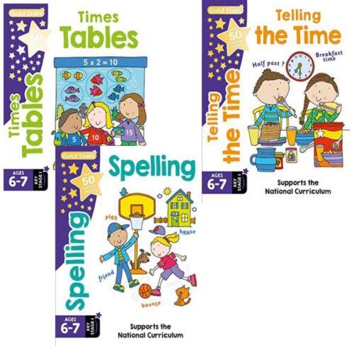 Home Learning Educational Workbook,Children Preschool KS1,KS2,Ages 3-11 year,New