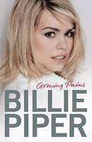 Growing Pains, Billie Piper, Used; Good Book