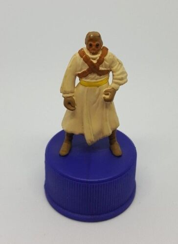 Various Star Wars Pepsi Bottle Cap Figure Collection Promotion World Shipping