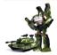 thumbnail 18 - Transformation Car Bumblebee Optimus Prime Megatron Decepticons Toys Figure Gift