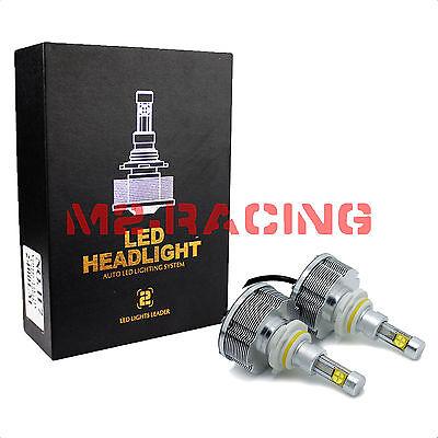 2015 New H3 ETI CREE LED 60W 6000LM Headlight Kit Fog Light Lamp DRL XML2 6000K