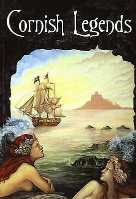 1 of 1 - Cornish Legends, Very Good Condition Book, , ISBN 9780850254099
