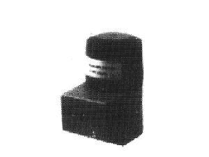 MVA21 Controlli servomoteur thermique 230VAC