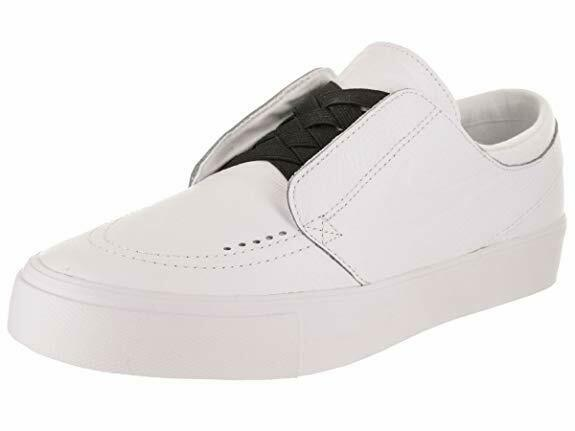 NIKE Men's SB Zoom Janoski HT Slip shoes leather NEW SZ 5.5