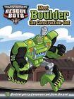 Meet Boulder the Construction Bot by Autumn Publishing Ltd (Paperback, 2014)