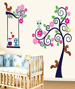 Wandaufkleber wandtattoo wandsticker wanddeko wallsticker kinderzimmer cc6931 ebay - Kinderzimmer wanddeko ...