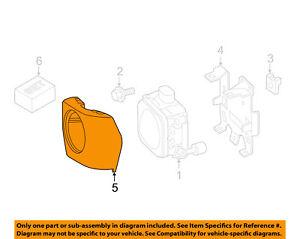 Superb Porsche Oem 11 17 Cayenne 4 8L V8 Cruise Control System Repair Kit Wiring Database Mangnorabwedabyuccorg