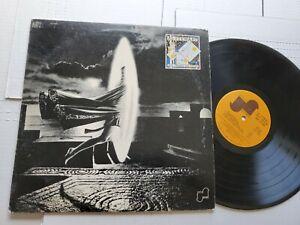 Al Stewart - Past · Presente Y Futuro 1974 Suave Rock (LP)