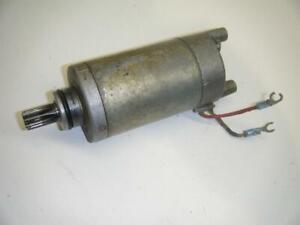 Starter-Electrique-Demarrage-Moteur-92-00-Yamaha-Timberwolf-Yfb-250-Ours-039-YFM