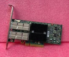 MCX354A-FCBT MELLANOX CONNECTX-3 INFINIBAND 40GBE//56GBE DUAL QSFP+FDR CX354A