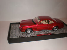 1/18 1996 Bentley Continental T Redmet /  Minichamps