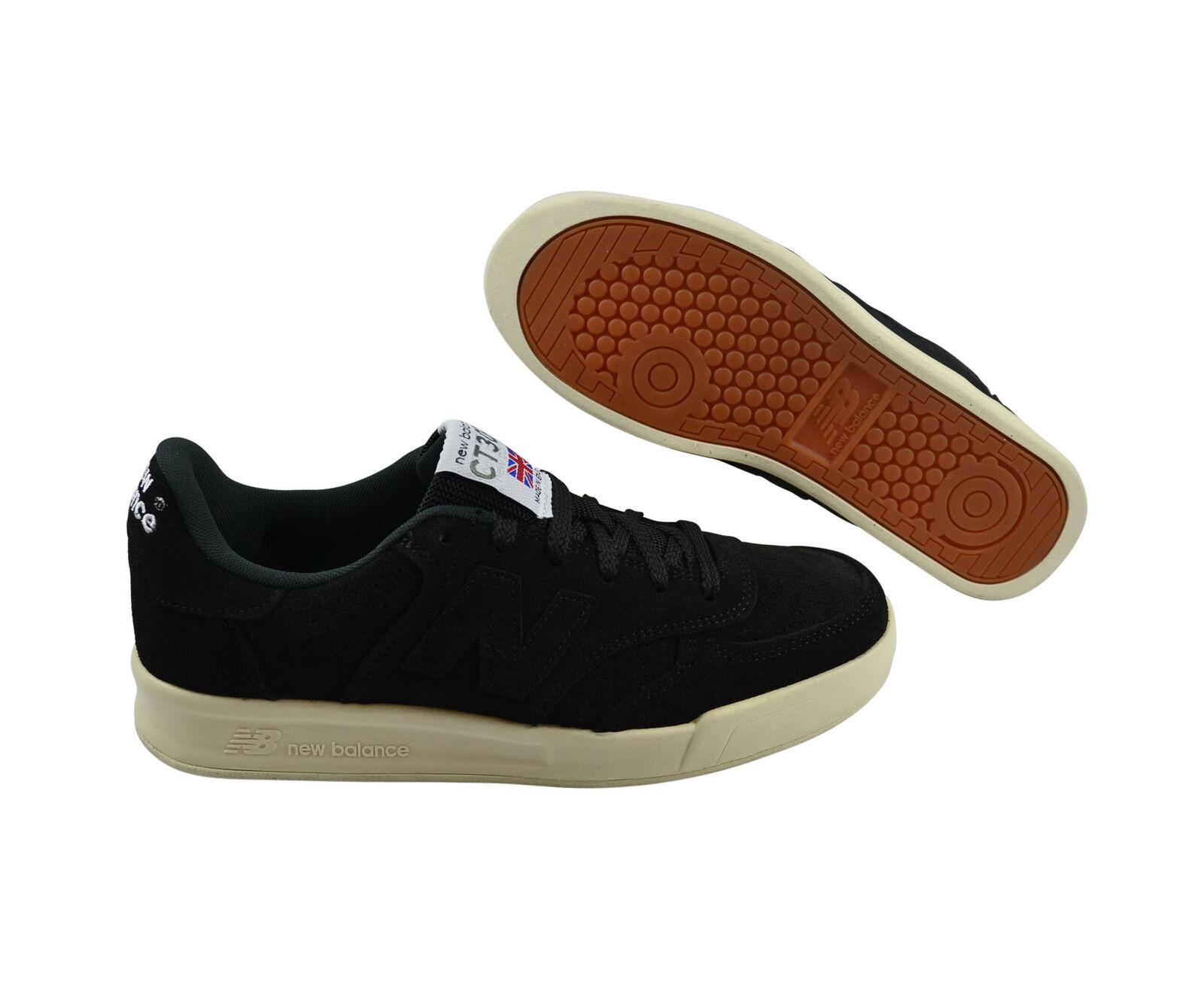 Nuevo tamaños balance ct300 SKK Negro/Blanco zapatos/cortos negro tamaños Nuevo selección 832a2f