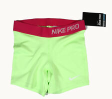 144b09d8f6 item 8 NIKE Girls Dri Fit '' NIKE PRO'' Logo COMPRESSION Shorts Training  shorts YOUTH -NIKE Girls Dri Fit '' NIKE PRO'' Logo COMPRESSION Shorts  Training ...