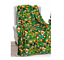 Soft-Plush-Warm-All-Season-Holiday-Throw-Blankets-50-034-X-60-034-Great-Gift miniature 6