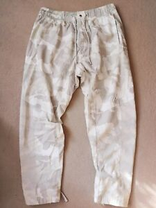 Details about Nike Sportswear NSW Men's Woven Camo Joggers 930253 121 Size Large Loose Fit