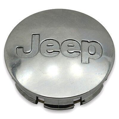 1 Single- 05-10 Jeep Liberty Grand Cherokee 52090401 Wheel Center Caps Hubcaps