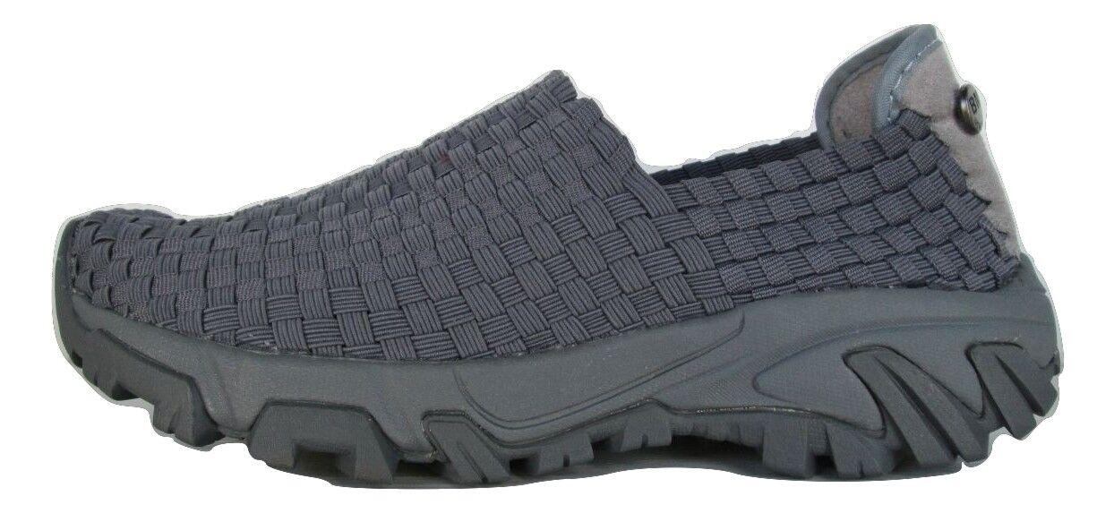 ORIGINALI   BERNIE MEV CHA CHA HIKE GREY, Sneaker con plantare in MEMORY