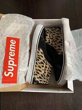 f4e7c18168 item 4 vans supreme sk8 mid Cheetah Size 13 -vans supreme sk8 mid Cheetah  Size 13