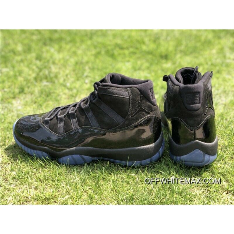 "Air Jordan 11 Retro ""cap and gown"" ""prom night"" size 10"