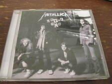 METALLICA -METAL INC. - TEXAS USA 86-ULTRA RARE CD