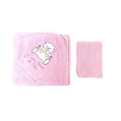 Bébé, Puériculture Toilette, Bain Shop For Cheap Nissanou Parure De Bain Jpmrs Cadeau Naissance Maternité Bebe Annonce Grossesse Factory Direct Selling Price