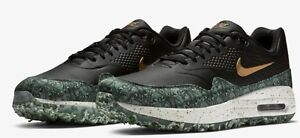 """908916f54830 Nike Air Max 1 G NRG Limited Edition """"Sunday Money"""" Waste Management ..."""