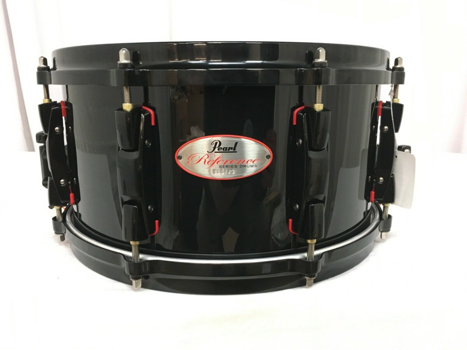 Pearl Reference rotline Series 13  Dia. X 6.5  Deep Snare Drum 20 Ply Shell New