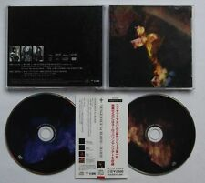 Blood Vengeance For Blood Japan CD + DVD + Obi Gothic Rock