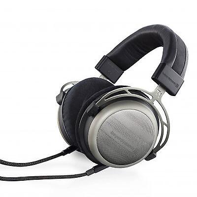 BEYERDYNAMIC T1 (2. Generation) HiEnd Kopfhörer halboffen HiFi PREMIUM