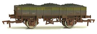 Dapol Grampus Wagon BR Bauxite Weathered OO Gauge DA4F-060-002