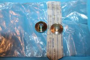 NOS-Yamaha-Fairing-Collar1987-1988-FZR1000-FZR750-1983-XV12-90387-071E0-QTY-2