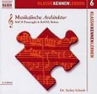Musikalische Architektur von Stefan Schaub (2005)