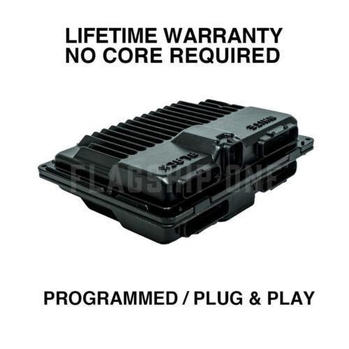 Engine Computer Programmed Plug/&Play 1996 Chevy Astro 4.3L PCM ECM ECU