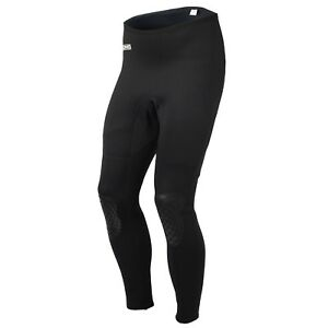 1008d375ae Image is loading Lomo-Neoprene-Wetsuit-Trousers-Seated-Prebent-Shape-for-