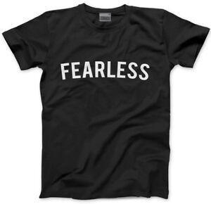 Fearless-Motivational-Spirit-Mens-Unisex-T-Shirt