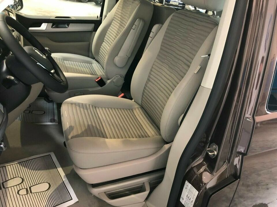 VW California, 2019