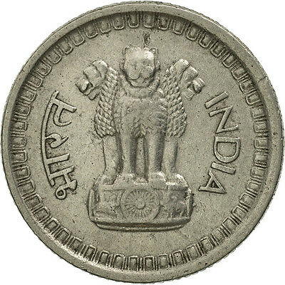2019 Latest Design [#465013] India-republic, 25 Naye Paise, 1960, Ms(60-62), Nickel, Km:47.1 A Great Variety Of Models