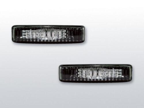 Intermitente lateral para BMW E39 1995-2003 Negro US KBBM11W1 XINO US