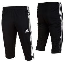 d3e711f2e67 item 3 Adidas Tango Mens 3 4 Shorts Pants Training -Adidas Tango Mens 3 4  Shorts Pants Training
