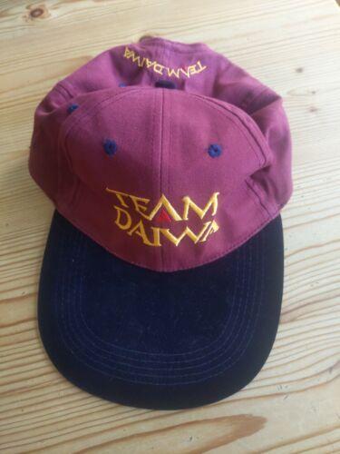 Team Diawa Fishing Trucker Hat