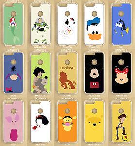 sports shoes 47c37 64818 Details about Disney / Pixar Character Phone Case for Google Pixel, Pixel  2, Pixel XL, 2XL